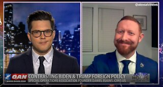 After Hours - OANN Foreign Policy with Daniel Elkins