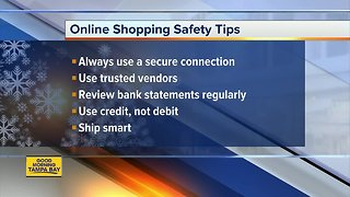 Cyber Monday 2018   The largest online shopping day in history and safety tips