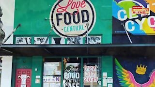 Love Food Central   Morning Blend