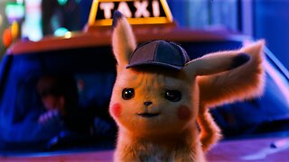 Endgame Squeaks Out Win Over Pikachu