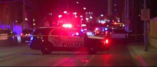 Las Vegas man shot dead, police seeking information