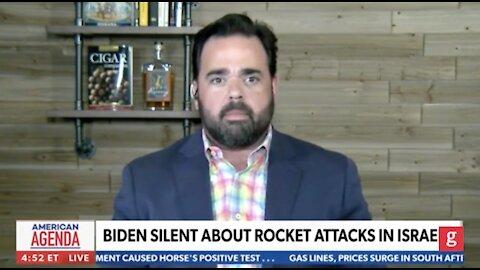 Trump Blames Biden For Attacks in Israel. Tony Katz Questions Why Jews Vote For Democrats