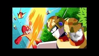 CoopMan Begins - Mega Man Doom mod (Part 1)