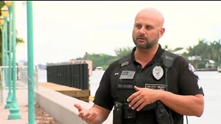 Local first responders return home from historic assignment