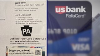 Your personal info could be part of nationwide unemployment fraud