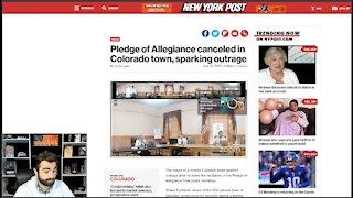 Colorado BANS Audits & The Pledge Of Allegiance?!