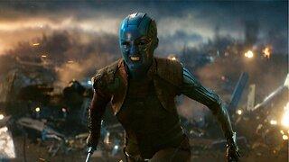 'Avengers: Endgame' Biggest Of All Time