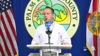Palm Beach County working on Phase Two plan