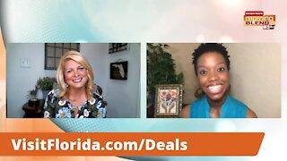 Visit Florida   Morning Blend