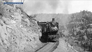 Restored locomotive to debut at Colorado Railroad Museum