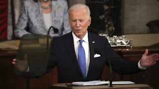 President Biden: Go Get Vaccinated, America