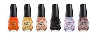 Smell like a snack with food-scented nail polish