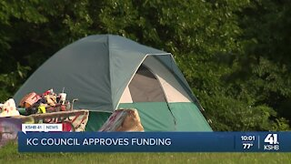 Kansas City, Missouri, adopts ordinance aimed at helping people experiencing homelessness
