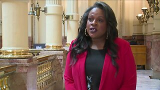 Black lawmakers in Colorado want end to police brutality and systemic racism