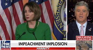 Democrats pressure Nancy Pelosi to turn over impeachment articles