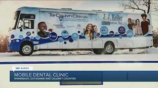 Dental Clinic on Wheels