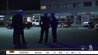 Police investigate triple shooting