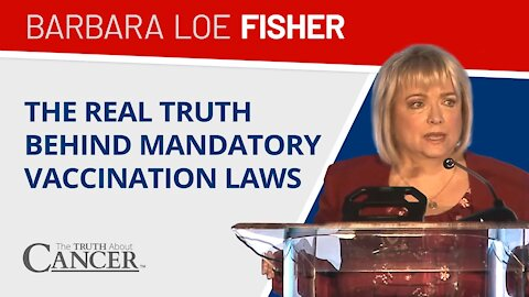 Dictator Doctors, Adult Kidnapping, and Other Examples of Medical Tyranny (with Barbara Loe Fisher)