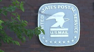Baltimore residents continue to report USPS mail delays