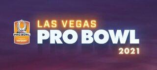NFL Pro Bowl coming to Las Vegas