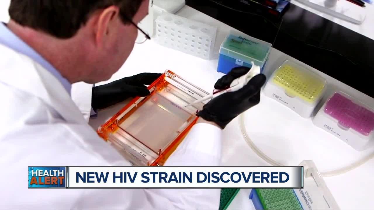 Ask Dr, Nandi: New HIV strain discovered