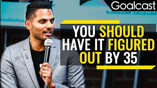 One Universal Lesson from a Famous Failure   Jay Shetty
