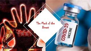 Mark of the Beast COVID 19 Vaccine