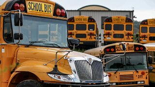 Districts, School Bus Companies Face Challenges in Return To Class