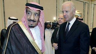 President Biden To Speak With Saudi King About Intelligence Report