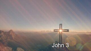Sunday Sermon John 3