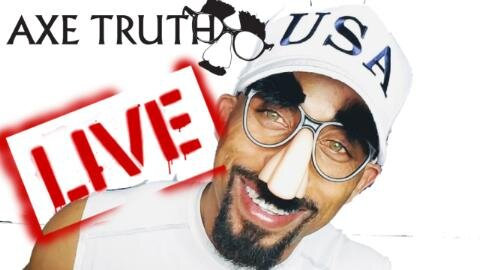 Manic Media Monday with Axetruth Live