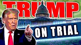Can the Senate Try Private Citizen Trump?