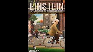 Einstein Board Game Review