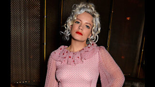 Lily Allen in self-isolation after daughter's classmate tests positive for coronavirus
