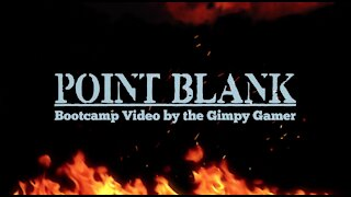 Point Blank Bootcamp 01