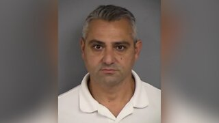 Doctor accused of sexual assault appears in court