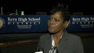 KHSD Assoc. Superintendent Dr. Brenda Lewis talks about community forum