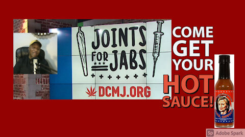Joints for Jabs!