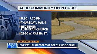 ACHD Cassia St Open House