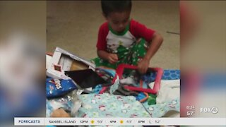 Salvation Army: Christmas gifts needed for 500 'Forgotten Angels' in SWFL