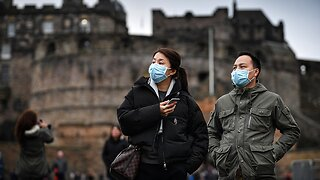Coronavirus Outbreak Infects More Than 900 In China