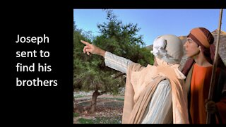 Bible Study Genesis Chapter 37 Explained