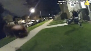 Chicago Releases Body Cam Footage From Police Shooting Of Alvarez