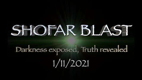 Shofar Blast | Urgent News
