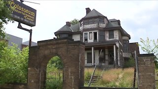 Demolition coming for midtown mansion that has 'donned many hats' since construction in late 1800s