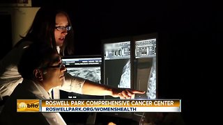 Roswell Park Comprehensive Cancer Center – Commonly Asked Questions and Misconceptions About Mammography