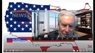 Test Broadcast Sahuarita Tea Party Breaking News