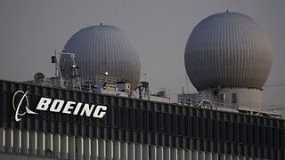 Boeing Won't Seek Federal Aid