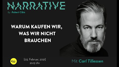 Narrative #33 - Carl Tillessen