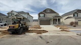 Construction costs, residents needing more space and investors impacting metro Denver housing prices